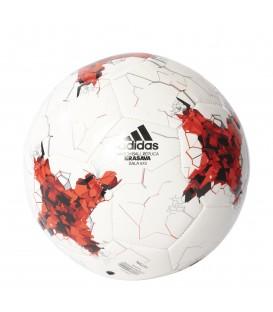 Balón de fútbol sala Adidas Confederations Russia 2017 AZ3200 blanco rojo. Otros balones de fútbol sala en chemasport.es