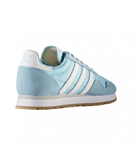 zapatillas adidas haven leather hombre