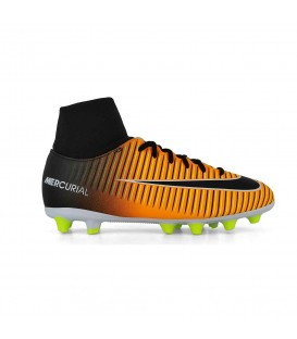 BOTAS DE FÚTBOL NIKE MERCURIAL VICTORY VI DYNAMIC FIT JUNIOR