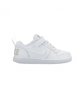 ZAPATILLAS NIKE COURT BOROUGH LOW KIDS