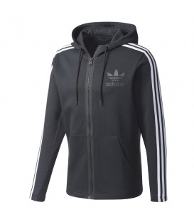CHAQUETA ADIDAS CURATED ZIP HOODIE