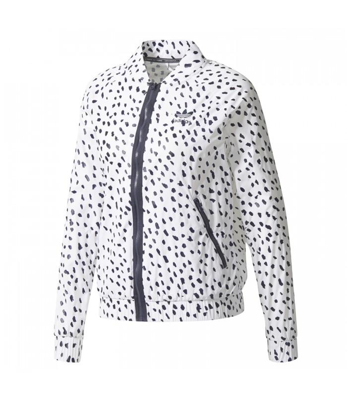 chaqueta mujer adidas sst