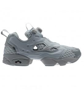 Zapatillas Reebok Instapump Fury OG BS6047 de color gris para hombre con tecnología The Pump. Otros modelos de Reebok en Chema Sneakers