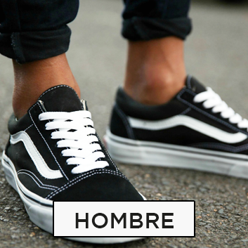 Chema Sneakers Hombre