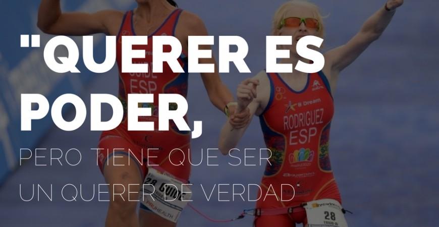 De los Juegos Paralímpicos del Río a la unidad de medicina física del Hospital de Santiago