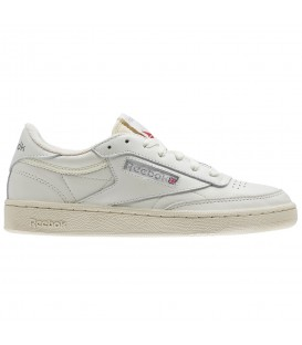 ZAPATILLAS REEBOK CLUB C 85 VINTAGE BS8243 BEIGE