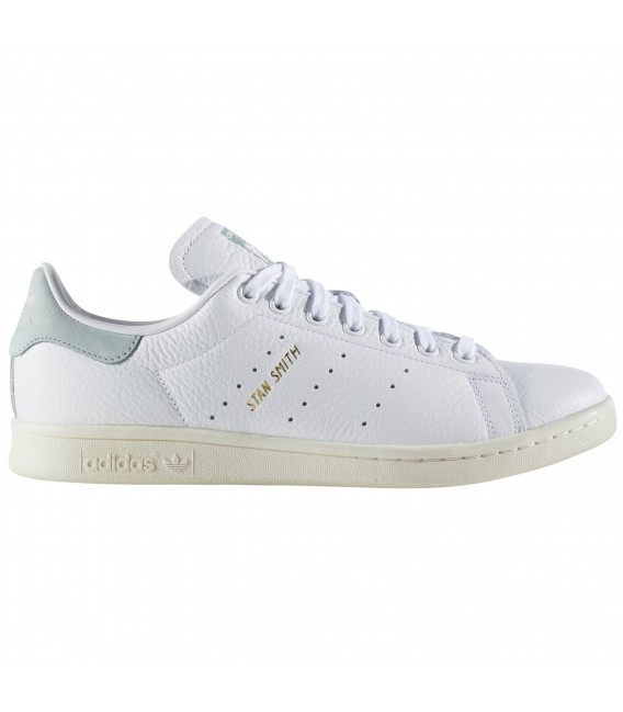 adidas stan smith verdes mujer