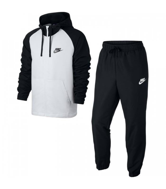 Chándal para adultos Nike Contrast Style Smooth Feel