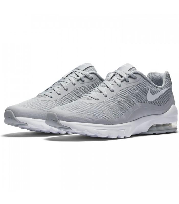 zapatillas nike hombres gris