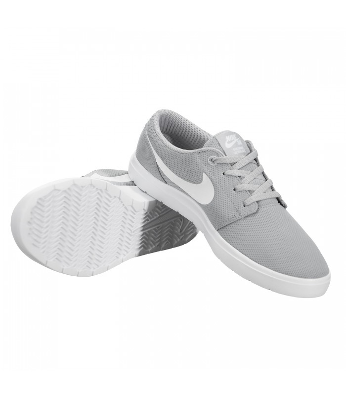 outlet store 6dcc5 ac7ad ZAPATILLAS NIKE SB PORTMORE II ULTRALIGHT