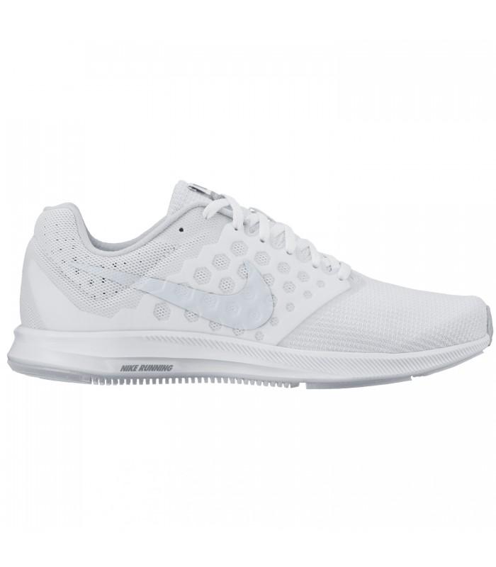 zapatillas blancas nike running