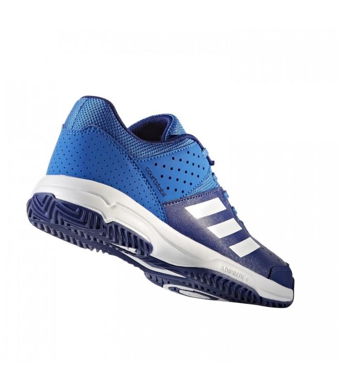 zapatillas adidas stabil junior