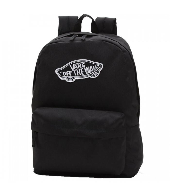 barato mejor valorado belleza producto caliente Mochila Vans Realm Backpack en color negro