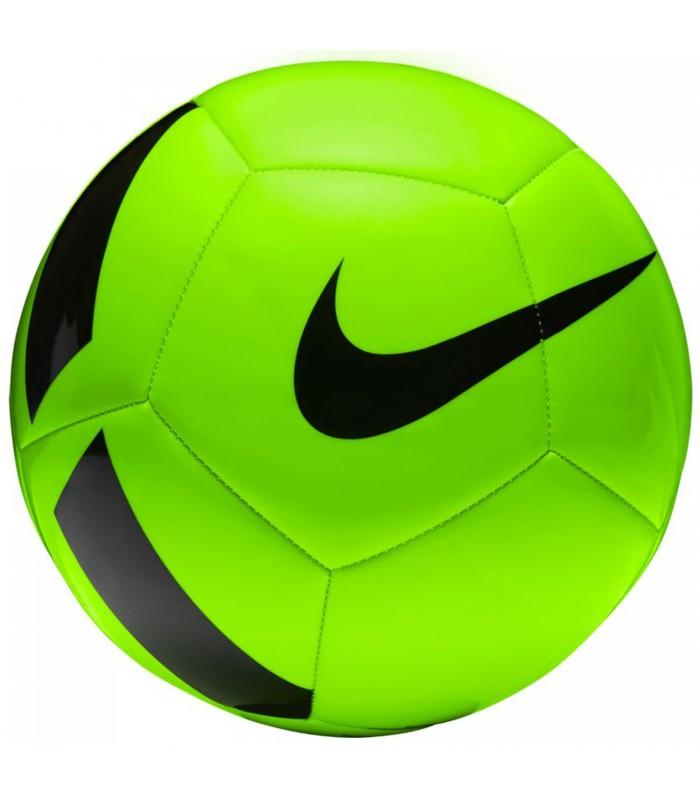 BALÓN NIKE PICHT TEAM FOOTBALL FUTBOL VERDE ... 66f9b56d1ccbc