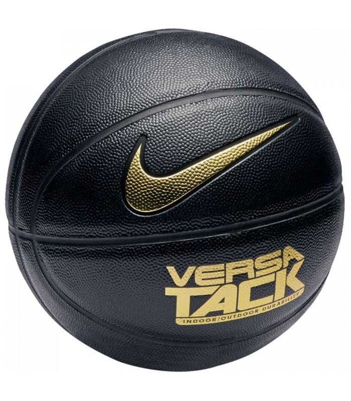 961560879a397 Balón Nike Versa Tack en color negro