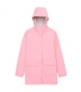 Parka con capucha para mujer Herschel Forecast de color rosa. Esta parka es sencillamente perfecta. Descubre otros colores en nuestra web chemasport.es