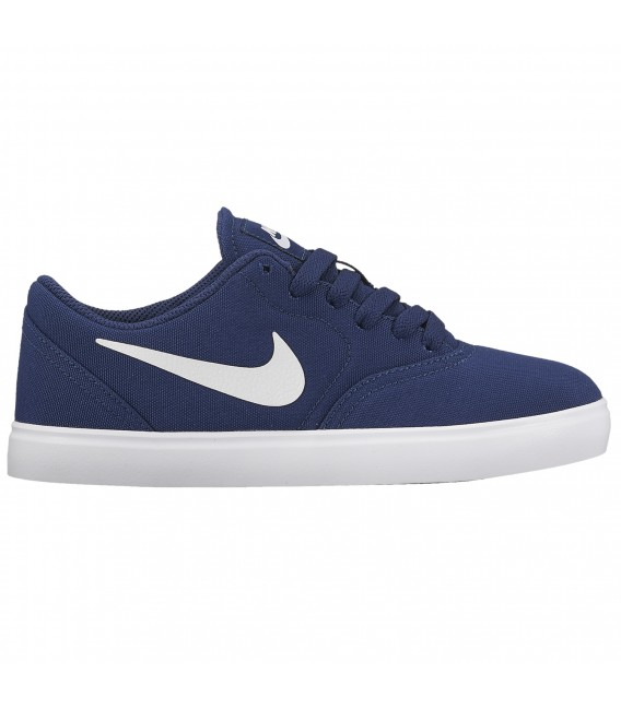 Canvas Sb Zapatillas Nike Check Gs eWH9E2DIY
