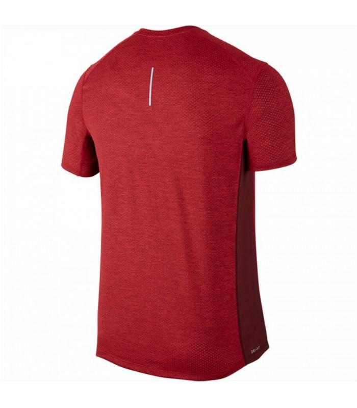 Camiseta de running Nike Running Breather Miler Cool para hombre