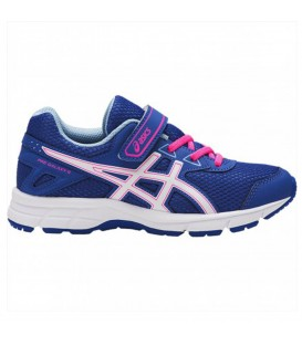 ZAPATILLAS RUNNING ASICS PRE GALAXY 9 PS C627N-4801 AZUL