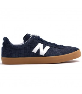 ZAPATILLAS NEW BALANCE TEMPUS LIFESTYLE ML22NA AZUL MARINO