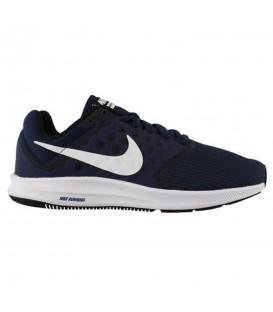 Zapatillas para hombre de running Nike Downshifter 7. Unas zapatillas de running baratas y polivalentes para corredores ocasionales. Más en chemasport.es