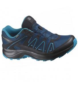 Zapatillas Salomon XA Centor GTX L40048700 de trail running para hombre. Otros modelos de trail en chemasport.es
