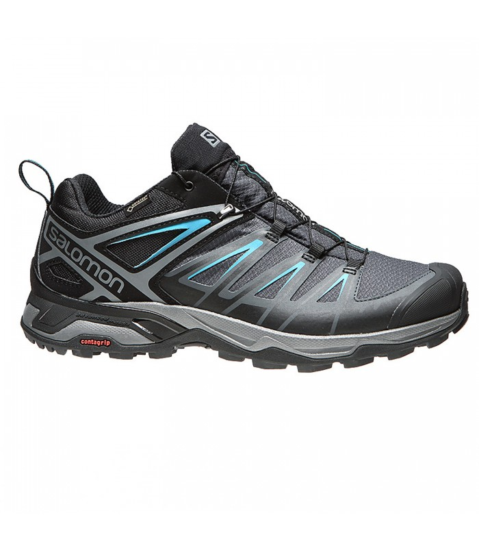 ZAPATILLAS SALOMON X ULTRA 3 GTX