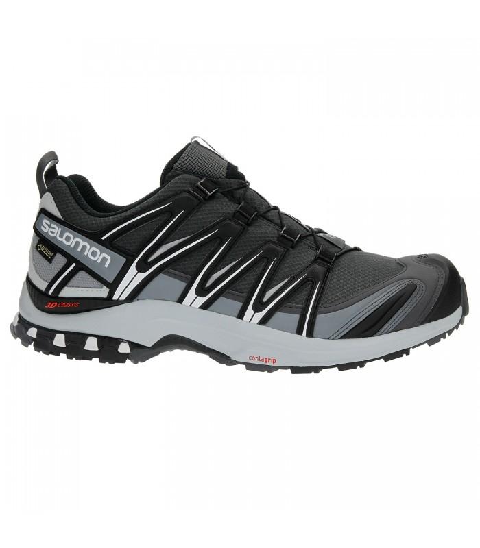 b5b4c2c10e3 Zapatillas de trail Salomon XA Pro 3D GTX para hombre