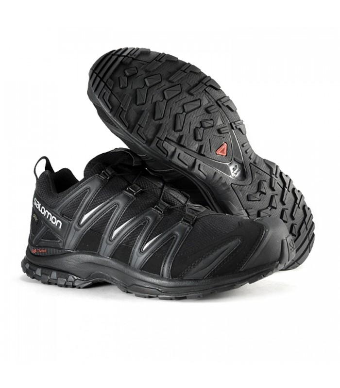 9b042352310 Zapatillas Salomon XA Pro 3D GTX para hombre