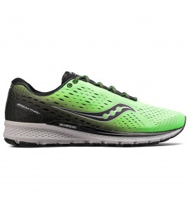 ZAPATILLAS RUNNING SAUCONY BREAKTHRU 3 VERDE