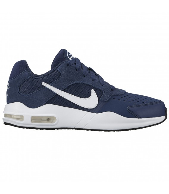 zapatillas nike air max azules