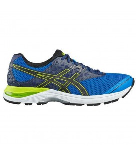 ZAPATILLAS ASICS GEL-PULSE 9 T7D3N-4390 AZUL