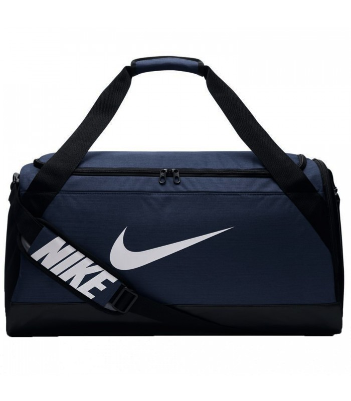 En Nike Negro Azul Y Marino Bolso Brasilia Color wBAEqwgP