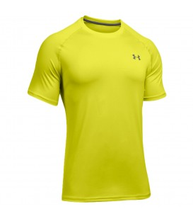 CAMISETA UNDER ARMOUR UA TECH