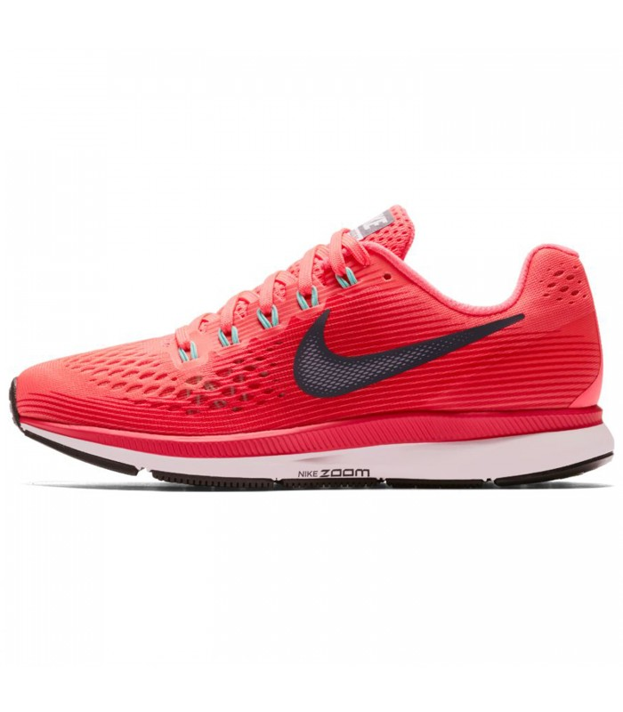 4c246154dc40d Rebaja. ZAPATILLAS RUNNING NIKE AIR ZOOM PEGASUS 34 880560-602 ROJO.  ZAPATILLAS RUNNING NIKE AIR ZOOM PEGASUS ...