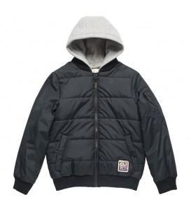 Chaqueta de abrigo tipo bomber para niño de la marca Rip Curl perfecta para que los más peques vayan abrigados los días de invierno (REF KJKBI4 0090)