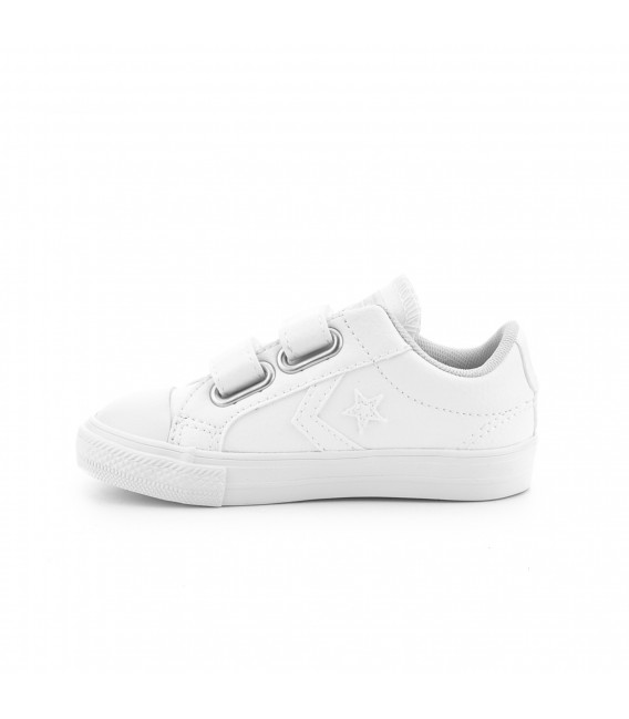 converse lifestyle star player ev ox mujer