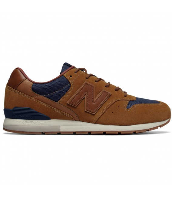 zapatillas marrones new balance