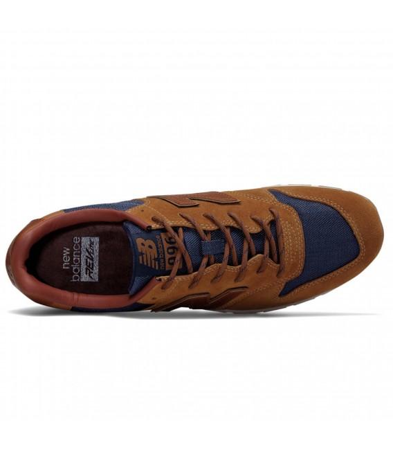 zapatillas new balance mrl 996 lifestyle