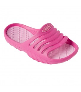 Chancla Dss Inject Cool Slipper Kid 3116072-350 en color rosa, chanclas para piscina en chemasport.es al mejor precio