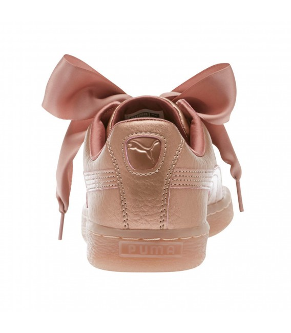 zapatillas puma heart mujer