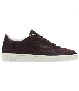 ZAPATILLAS REEBOK CLUB C 85 W&W VIOLETA BS5192