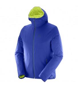Compra ahora la mejor selección de ropa Salomon y equípate para tus salidas a la montaña este invierno. Envíos gratis + 50 euros en www.chemasport.es L39772500