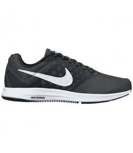 Comprar zapatillas de running Nike Downshifter 7 852459-002 de color negro para hombre. Otros modelos de Nike al mejor precio en chemasport.es