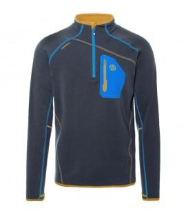 Compra ahora esta prenda intermedia de Ternua, perfecta para tus escapadas en la montaña. Ref: 1206560-5775. Envíos nacionales 48/72 horas.