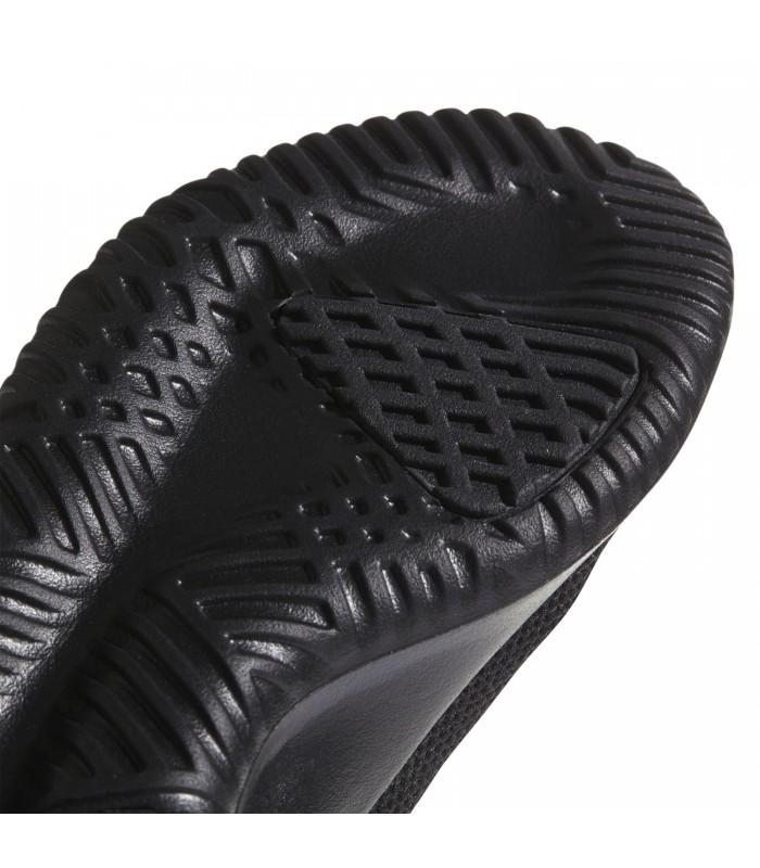 c59365bb422 ZAPATILLAS adidas TUBULAR SHADOW J MODA SPORTWEAR NEGRO CP9468