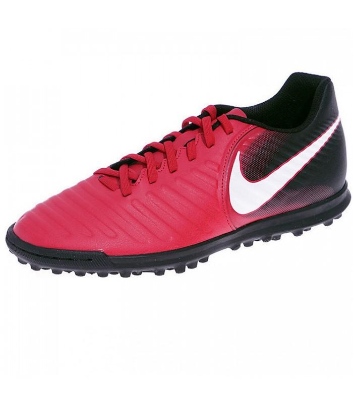 Botas De Futbol Para Hombre Nike Tiempox Rio Iv Tf Para Hombre
