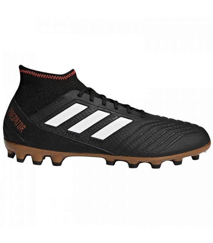 67e17969ae6e5 Bota de fútbol adidas Predator 18.3 para césped artificial