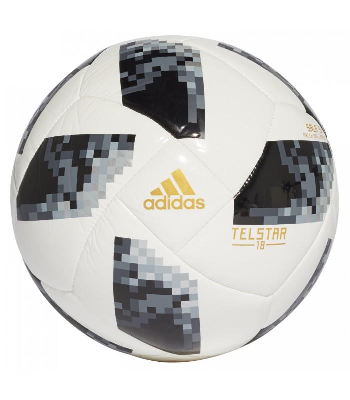 Villano bota lantano  Balón de fútbol sala adidas World Cup Glide S5X5