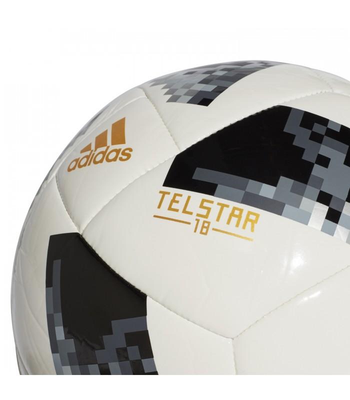 Balón de fútbol sala adidas World Cup Glide S5X5 cad37f1b61b74